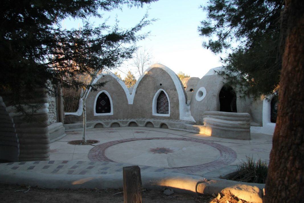 Is SuperAdobe in your future?