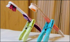 Clever Uses for Clothespins to Make Your Life Easier