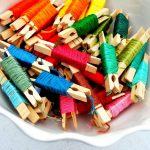Clothespin Ideas