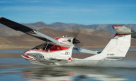 The world's safest small airplane starts deliveries!