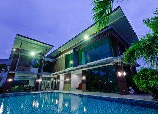 Pools - benefit or burden?