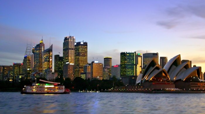 There are enough humans born every 25 days to populate a city the size of Sydney, Australia!