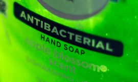 Are antibacterial soaps hurting your family?