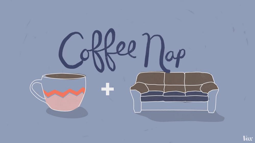 The Caffeine Nap!
