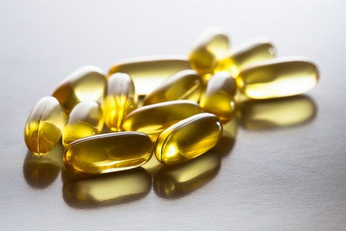 Is fish oil the new wonder drug for weight loss?
