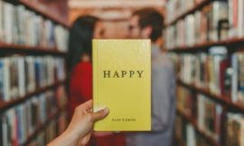 Are you wasting time finding happiness?