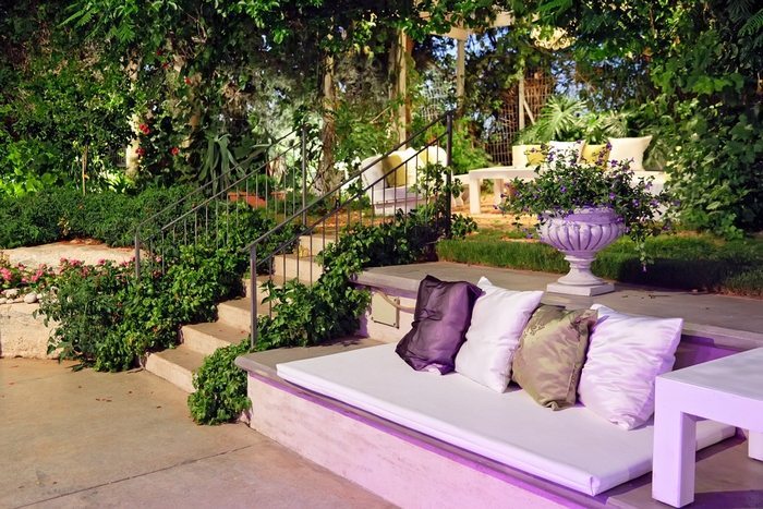 Popular Eye Candy Garden Features Ideas2Live4