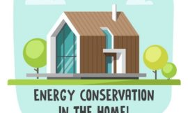 Save energy at home – it's not just the planet you're saving!