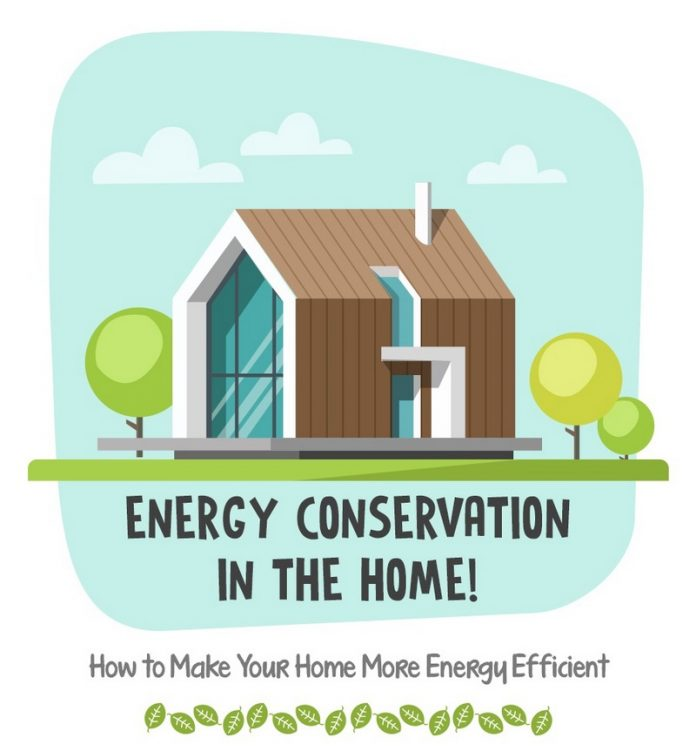 energy conservation plan for homeowners