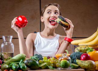 Carbon footprint diet
