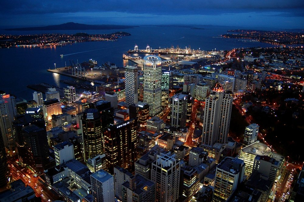 Auckland, New Zealand has claimed the title of the fourth most expensive city on the planet