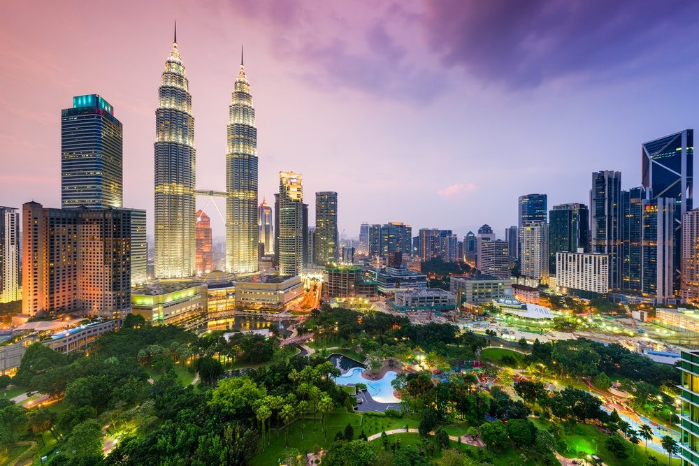 Malaysia's economy has proven incredibly resilient over the past 60 years with annual growth consistently exceeding 5%