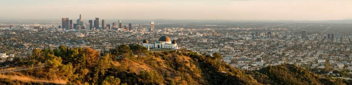 Los Angeles comes in as the 8th most expensive city to live in - 2017