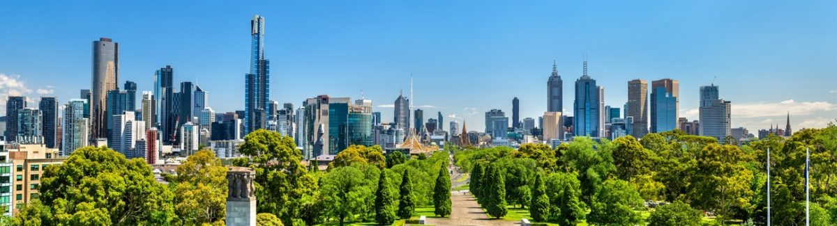 "Melbourne has gone from ""the world's most livable city a few years back to the 6th most expensive!"