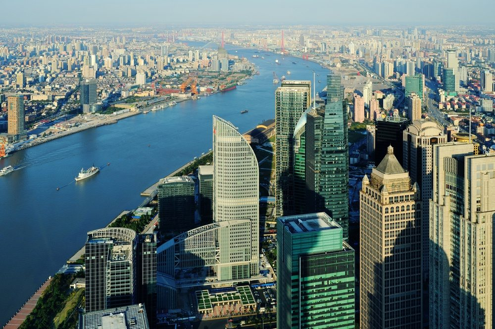 Shanghai has gone from bargain to billionaires row but most of China is still extremely affordable