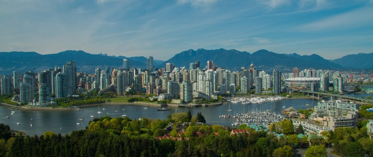 With its open door policy to Asian migration, Vancouver is now the world's third most expensive city.