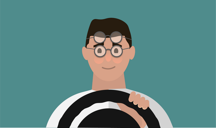 If you're one of those people who are always looking for your glasses, driving in Spain will double the challenge!