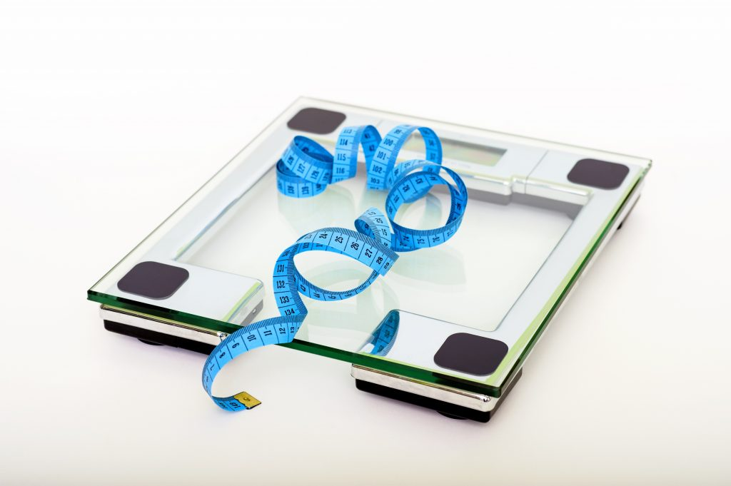 Losing even just five percent of your total body weight is significant.
