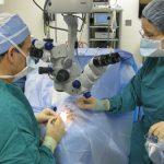 Robotic prostatectomy is minimally invasive.