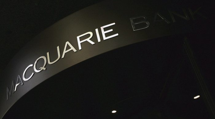 PHOTO: Macquarie Group said it gave $250,550 to the two major political parties in 2016/17. (Supplied AAP)