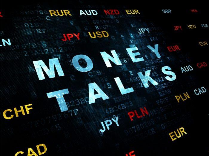 Money talks - when contributions aren't donations