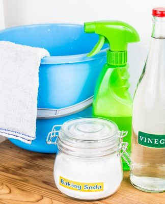 Is vinegar really effective as a cleaning agent and disinfectant?