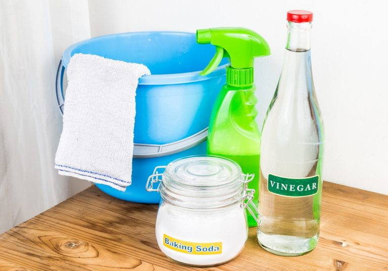Does Vinegar Really Kill Germs?