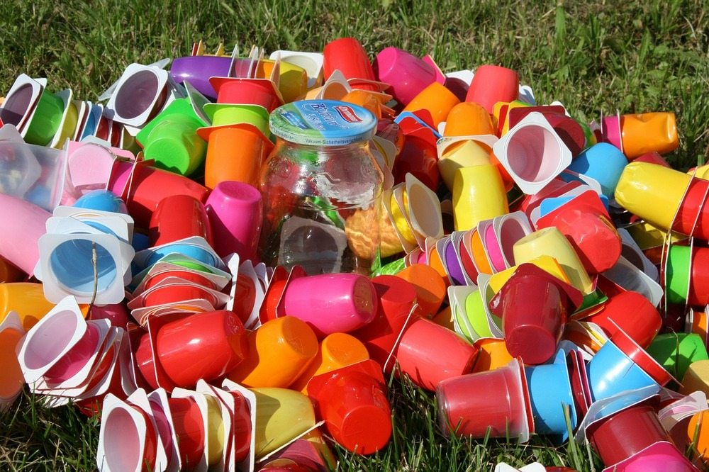 We use plastic every day, but how do we dispose of them?