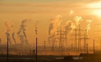 The author takes heart in the fact that only 96% of our energy is coming from fossil fuels