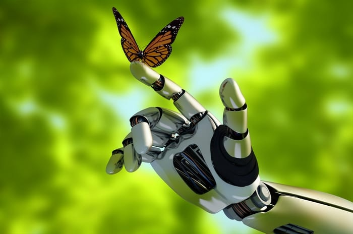 Will artificial intelligence lead to a  renaissance or Armageddon?