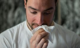 Are there any proven ways to avoid catching a cold?