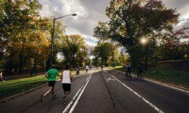 Australian runs 535 half-marathons in 535 days!