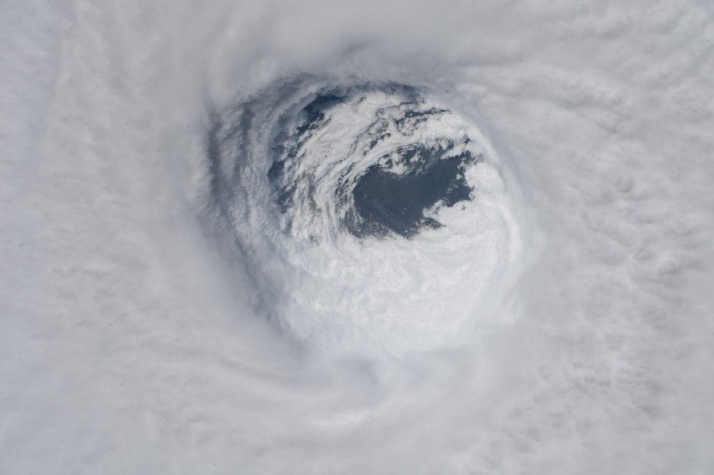 Hurricane Michael 2018