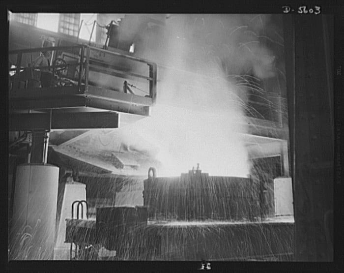 Industrial Steelmaking
