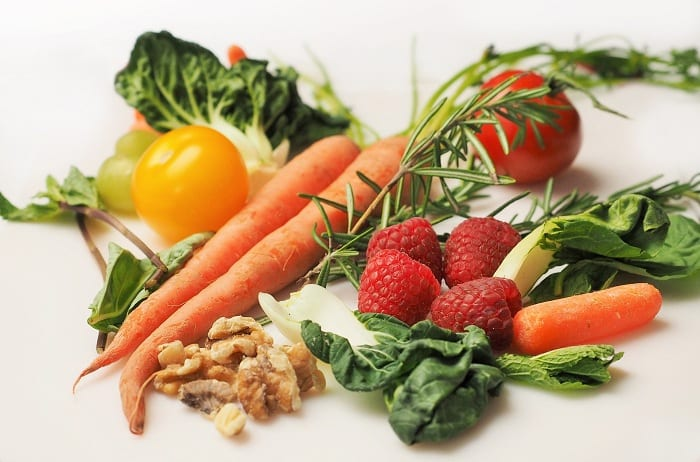 Researchers urge increased consumption of fruits, vegetables, and nuts.