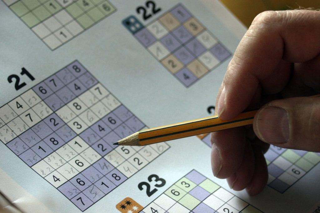 Does Sudoku make you smarter?