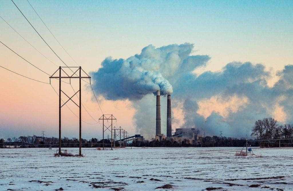 Coal power is doomed