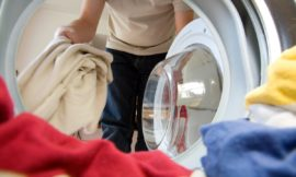 Too much water in your wash cycle is damaging your clothes. Here's why…