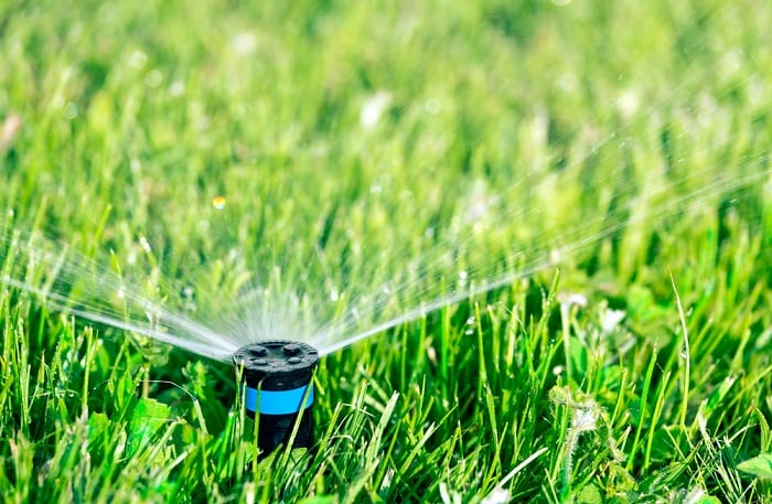 If you live in a cold climate, you need to shut your sprinkler system for the winter.