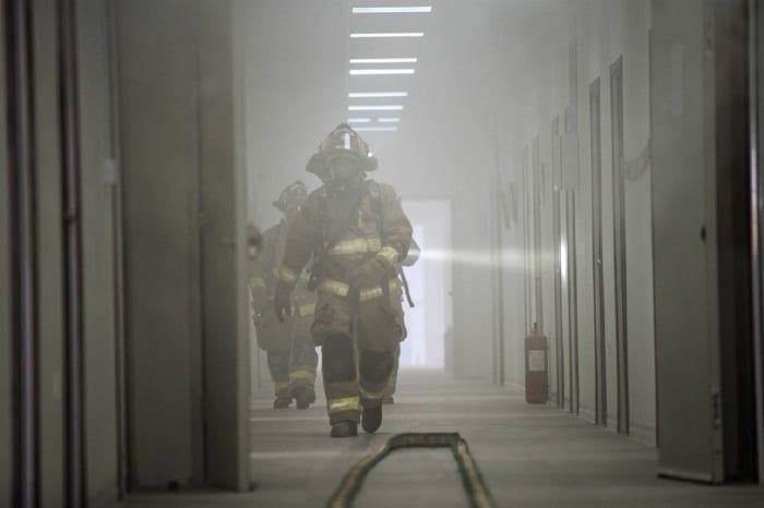 The prevention of household fires has become a concern for many homeowners.