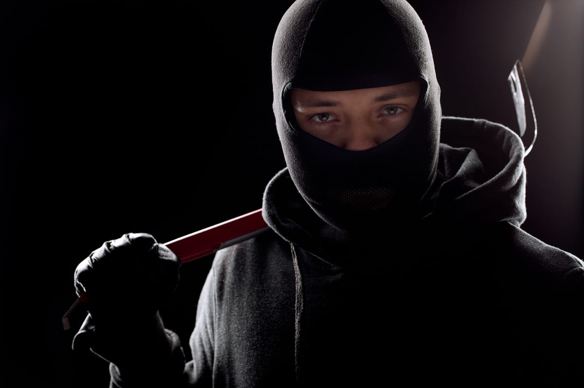 7 Basic Home Security Tips