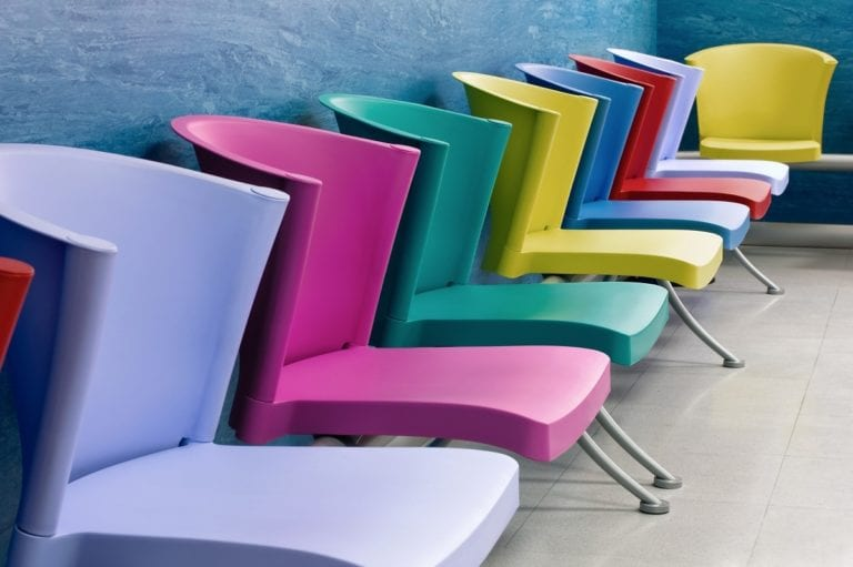 13 Popular Types of Chair to Make You Sit a While