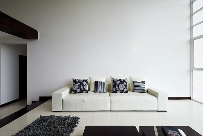 If you're looking for a design style that quietly blends comfort with functionality, clean and minimal is what you want.
