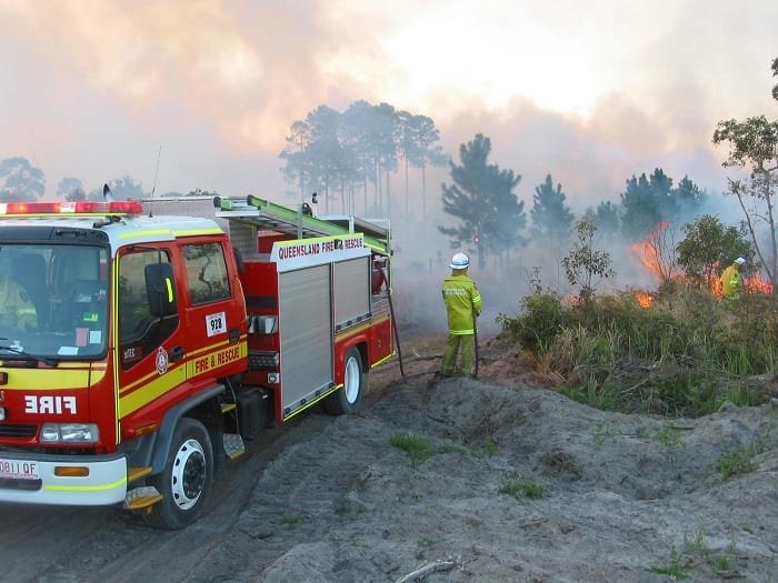 Experts say the early bush-fires in Australia's east coast portend a grim scenario for the region in the months ahead