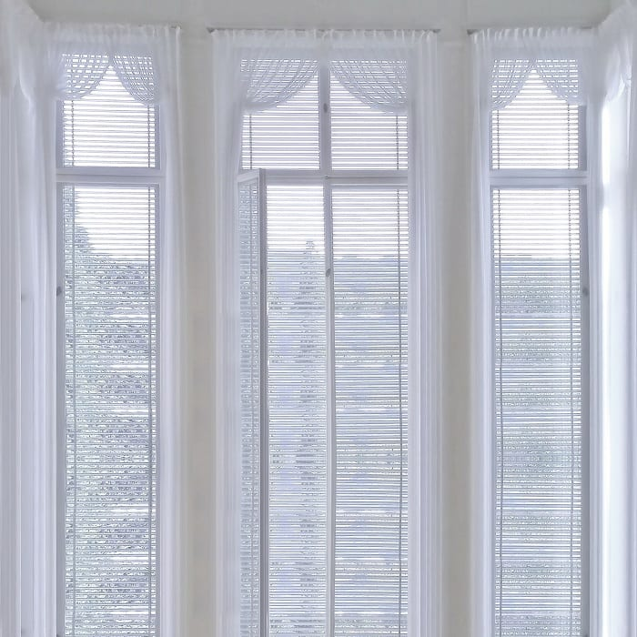 Window treatments reduce energy bills all year long