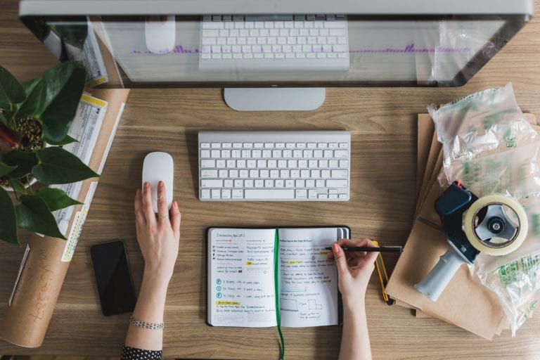 How Slow-Motion Multitasking Can Help You Achieve Your Goals