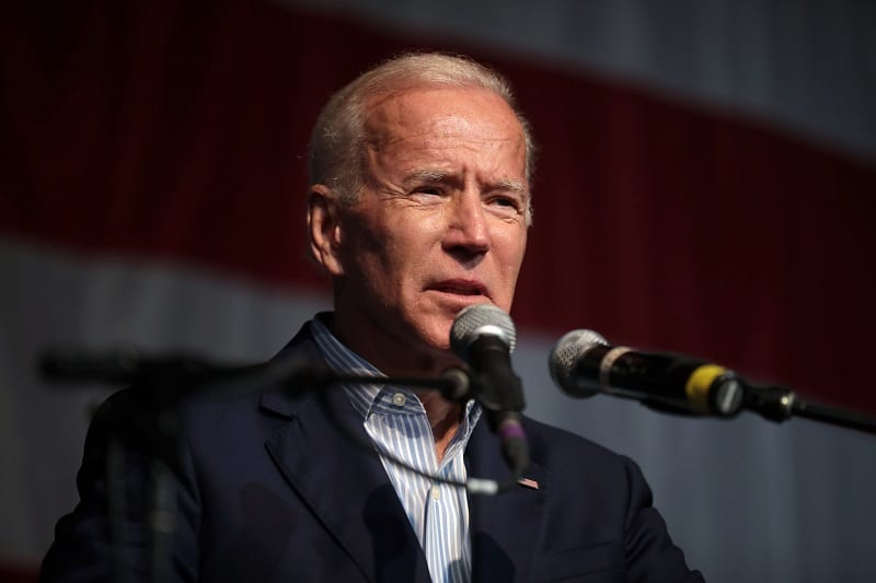"Vice President Joe Biden late last week falsely claimed that ""there's not a single solitary scientist that thinks"" that Sanders' bold Green New Deal initiative ""can work."""