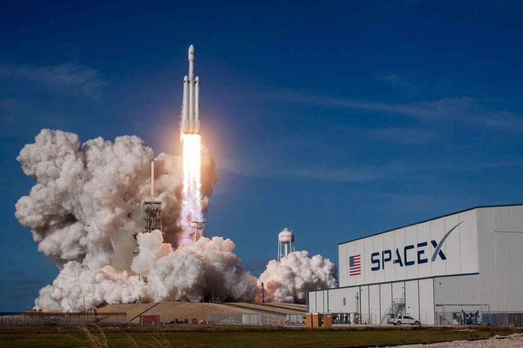 NASA has contracted Elon Musk's SpaceX to launch the agency's Psyche mission to a unique metal asteroid.
