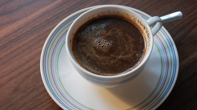 Doctors at St George Hospital have told staff to consume hot drinks abundantly during the day.
