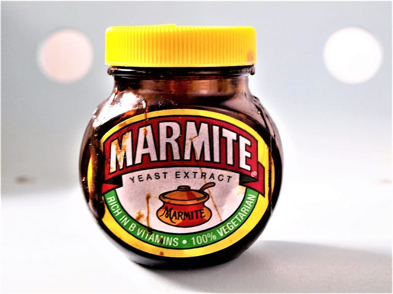 The UK government's previous definition of junk food would have included avocados, Marmite, and cream. The new ban will exclude such products.